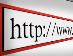 перенос домена